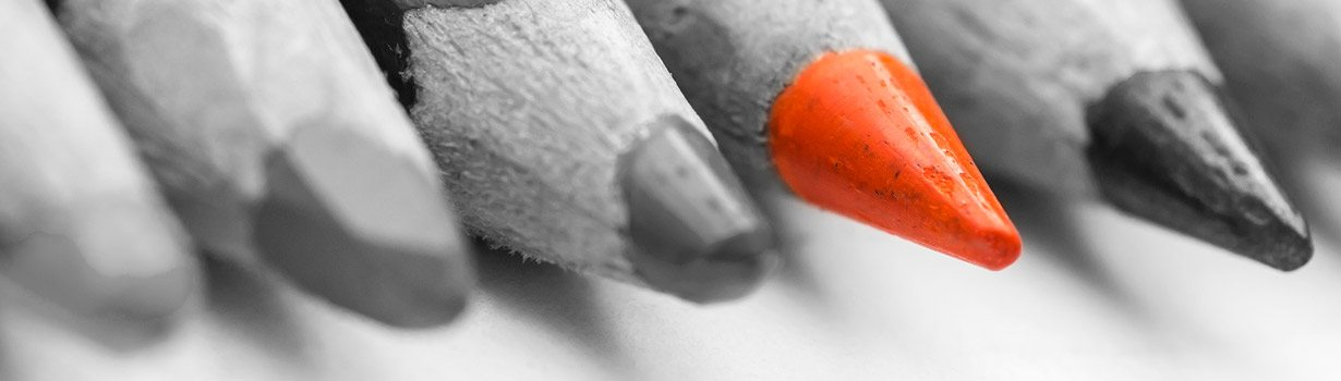 Panda Press can provide copywriting for your next print job