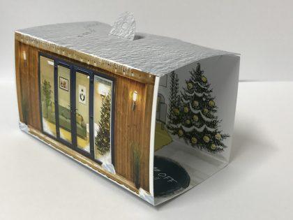 Panda Press brings 3D mailshot to life