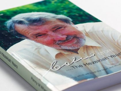 Writer publishes memoir in 'very personal tribute' to husband