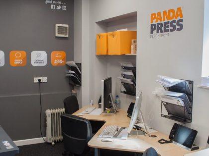 New digital Konica Minolta press thanks to European Grant