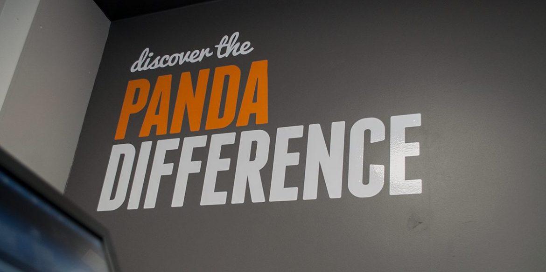 Panda Press design studio