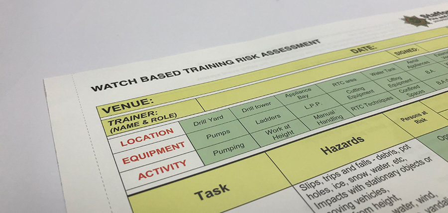 Waterproof paper survey