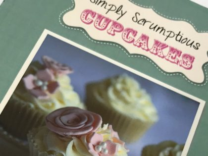 Cupcake book proves a recipe for success thanks to Panda Press