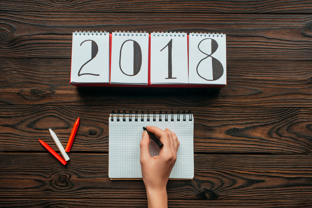 Is 2018 the time to look at your marketing?