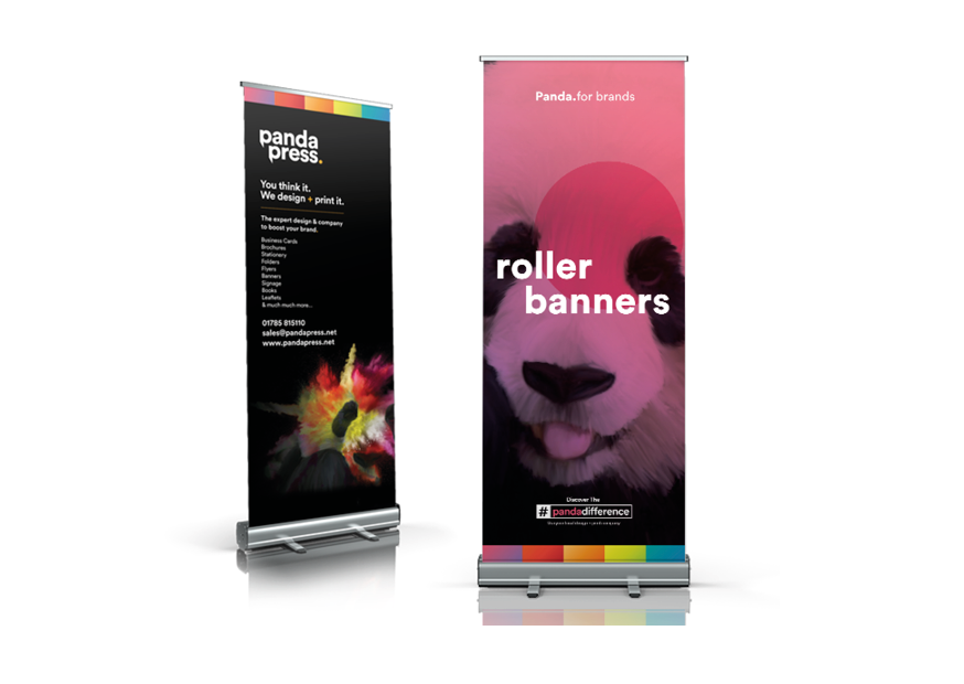 Banners & Signs